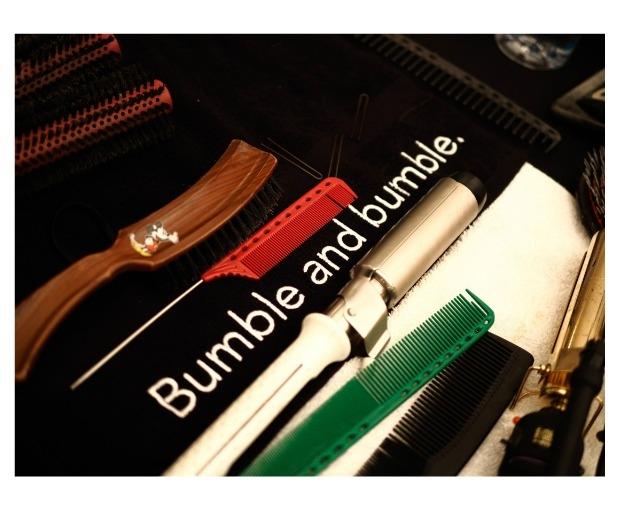 Bumble and Bumble Tools