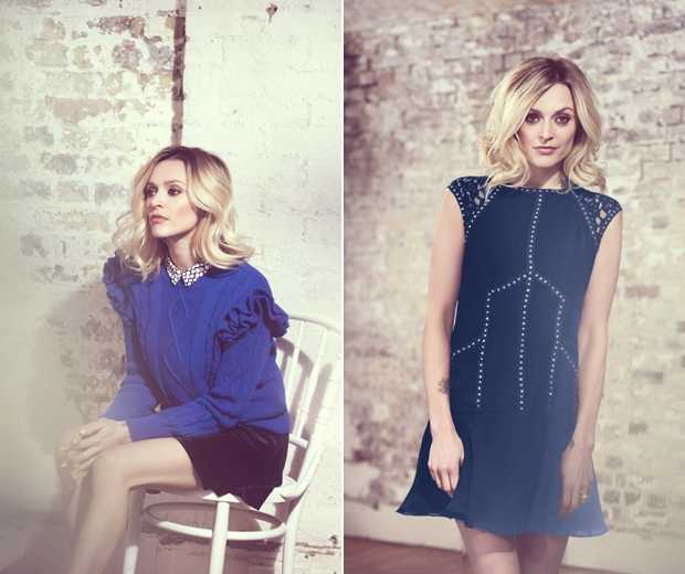 More styles from Fearne's latest collection