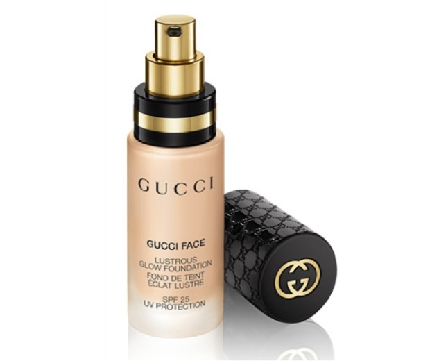 The Gucci Beauty Foundation