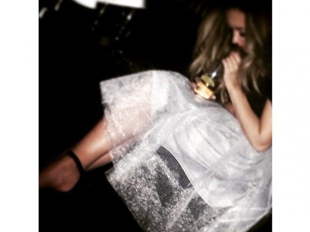 little mix's jade wears an oh my love tutu skirt