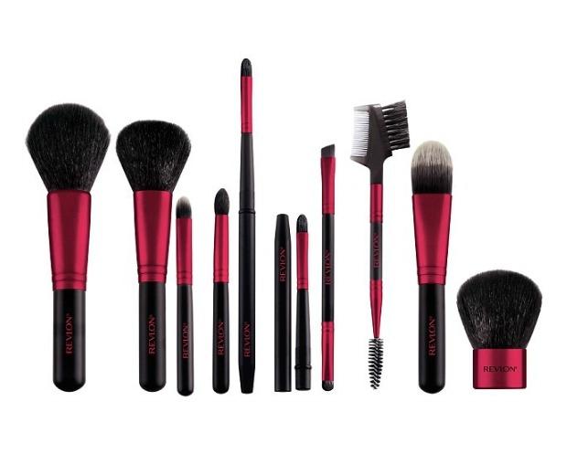 Revlon Brush Set