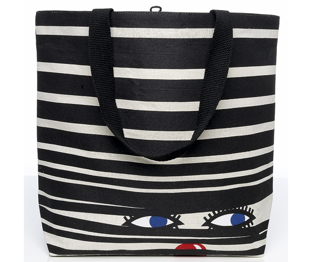 Lulu Guinness for Comic Relief
