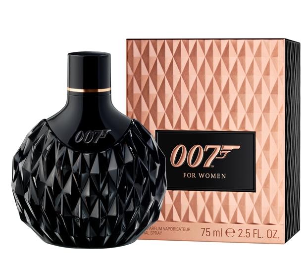 007 For Women Eau de Parfum, £25.50