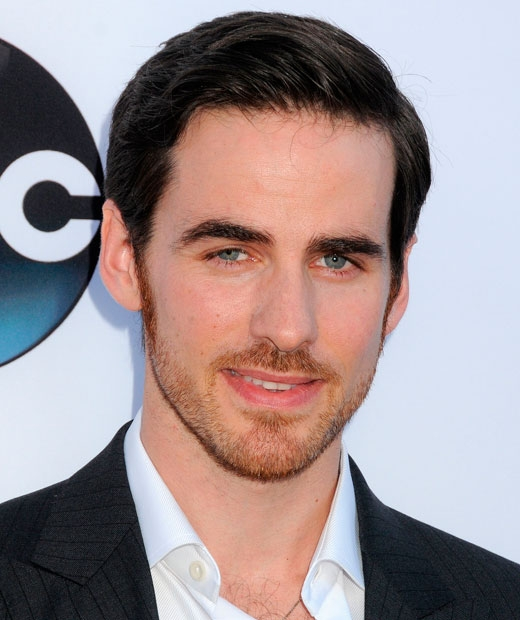 We're hooked on Colin. Now how do we get to NeverNeverLand?