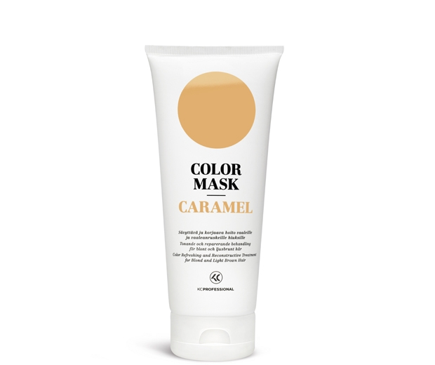 KC Professional Color Mask in Caramel