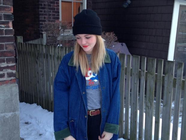 Laura Nowak is confronting misogynist men on Tinder