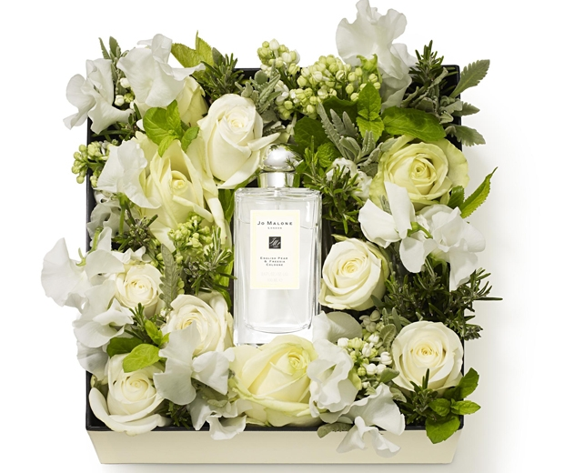 Jo Malone London Mother's Day Exclusive Floral Boxes, £125