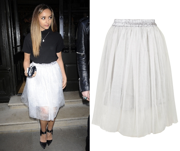 Get hold of Little Mix's Jade Thirwall at Ohmylovelondon.com for £35