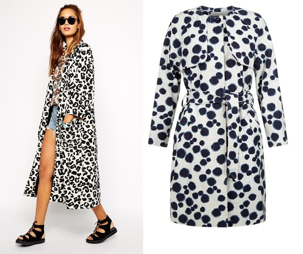 Get the look with these coats from ASOS and Hobbs