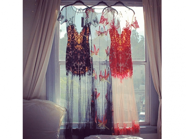 For Love And Lemons' to-die-for Birds Of Paradise dresses