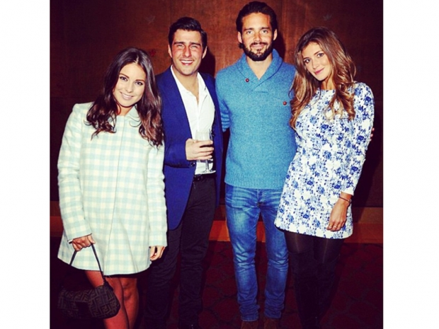 spencer matthews alik alfus and louise thompson made in chelsea