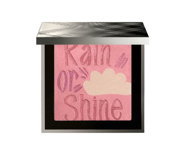 Burberry Limited Edition Rain or Shine Blush Runway Palette, £45