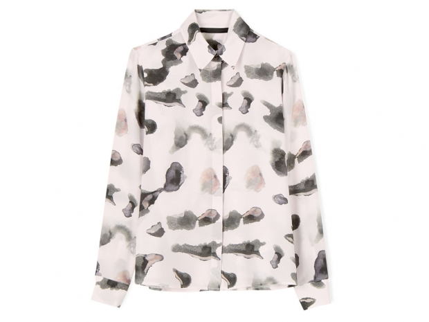 Karl Lagerfeld Molly blouse