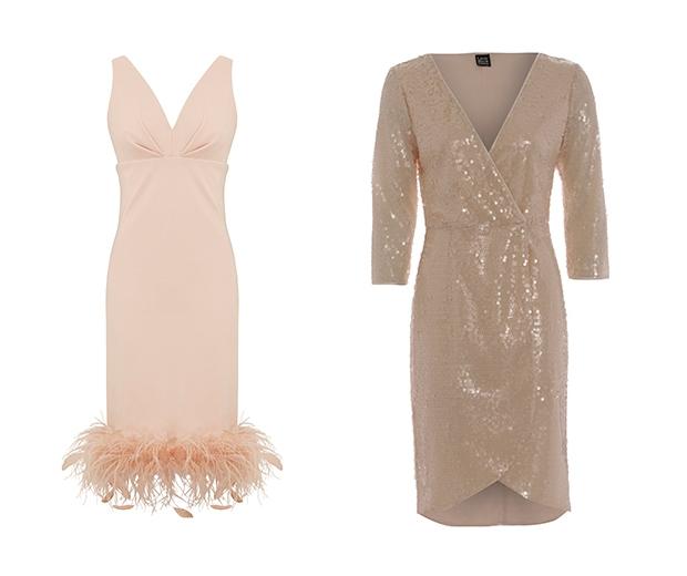 LBD Audrey & Farrah Dress