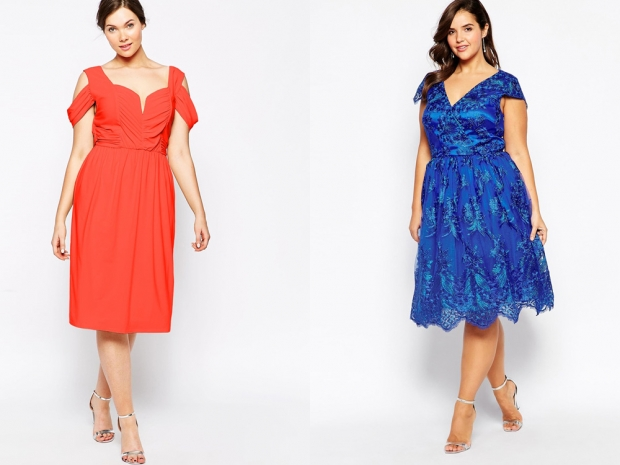 The Plus Size Dresses To Rock Your Wardrobe Look