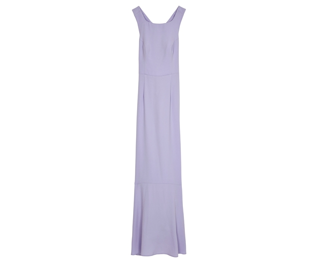 Asos Maxi Dress with Fishtail, £65