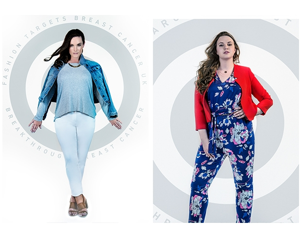 Fashion Targets Breast Cancer teams up with Bridge Models for new campaign