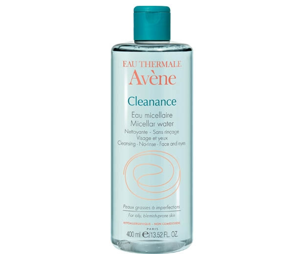 Avene Clenanace Micellar Water, £16