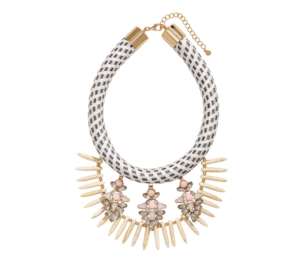 H&M Necklace £14.99