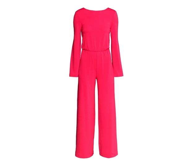 H&M Jumpsuit, £29.99
