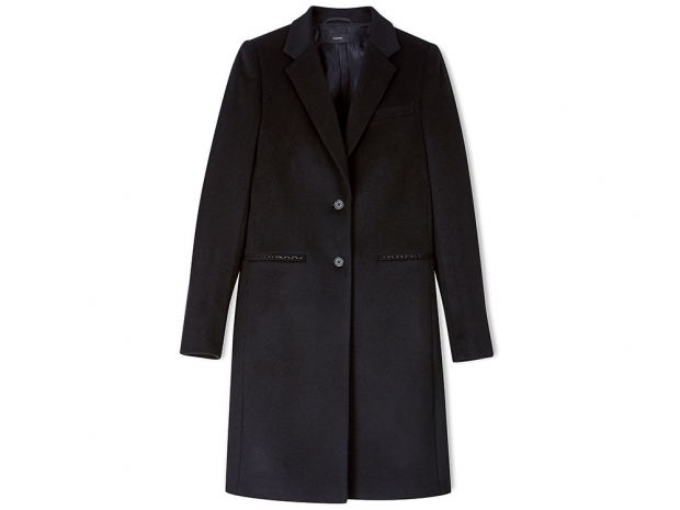 Joseph Oversized Man Coat
