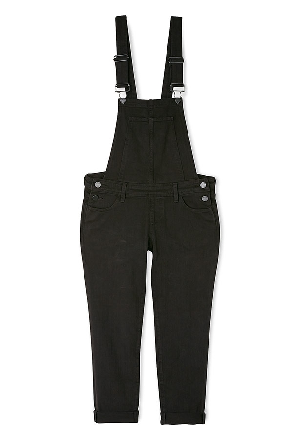 Retro dungarees by Paige Denim