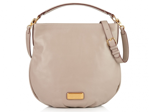 Marc Jacobs Natasha New Q Cross-Body Bag