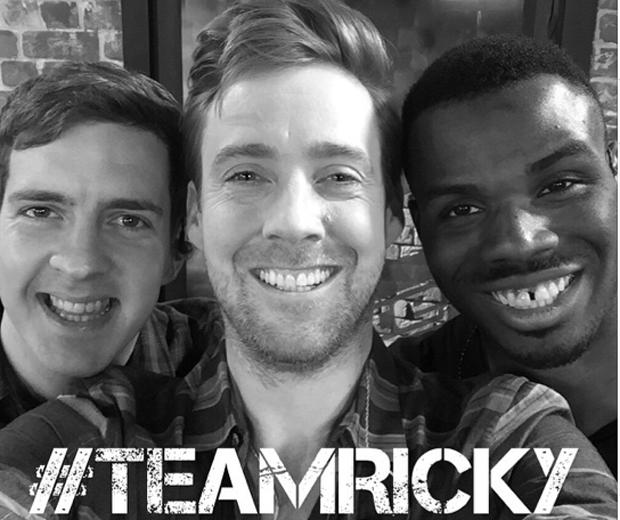 Team Ricky