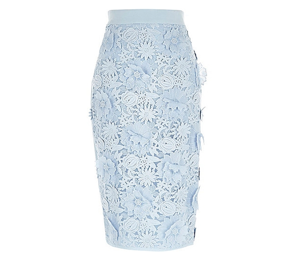River Island Pencil Skirt, £65