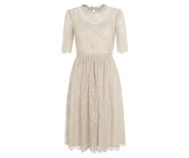 Sara Lace Dress £269
