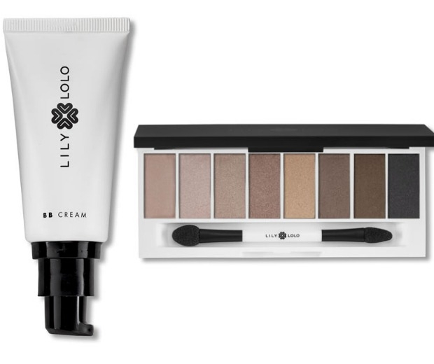 Make sure this BB Cream and dreamy eyeshadow palette are on your shopping list