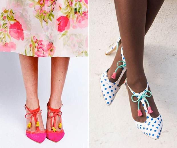 Which colour combo will you opt for?