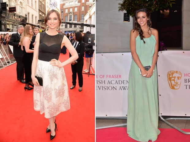 House Of Fraser Wedding List: What Happened When LOOK Went To The BAFTAs...