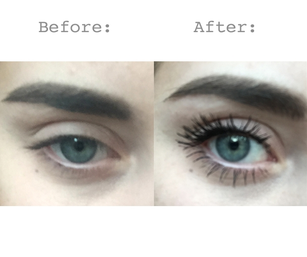 We review Ciate's new Triple Shot Mascara