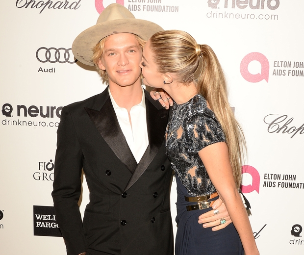 Gigi Hadid and Cody Simpson have broken up