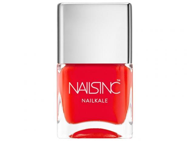 Nails Inc. NailKale Nail Polish