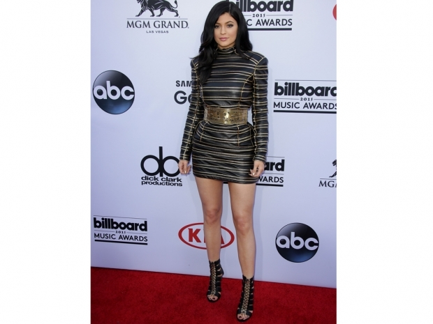 kylie jenner at billboard awards