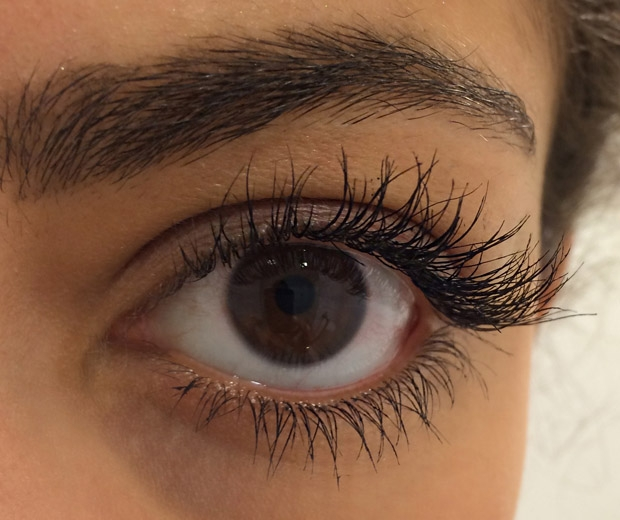 How To Make Eyelashes Grow Best Lash Growth Serum
