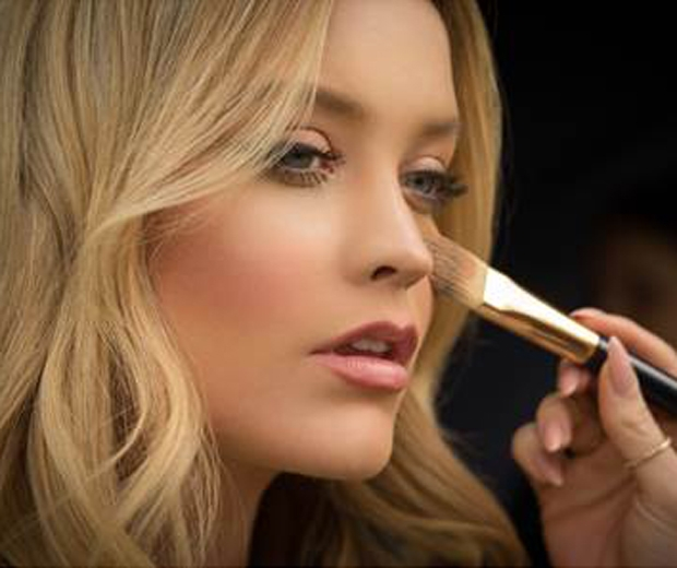 Laura Whitmore is a huge fan of the foundation
