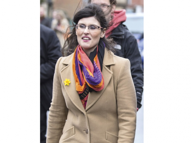 Layla Moran is the Lib Dem candidate for Oxford West and Abingdon