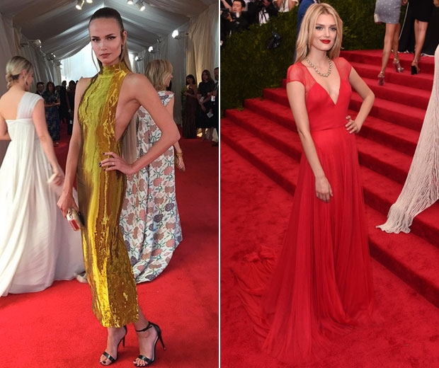 The Met Gala Has Another High Street Takeover | Look