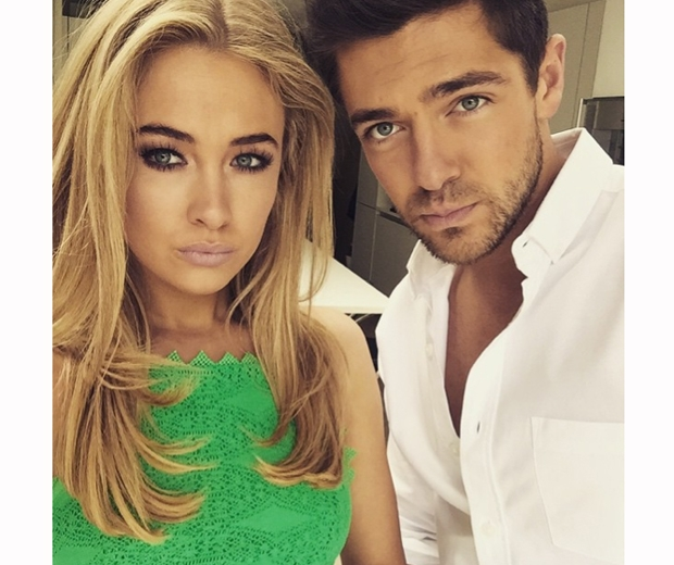 alex mytton and girlfriend nicola from made in chelsea