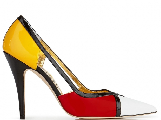 Terry de Havilland Mandi Mondrian Courts