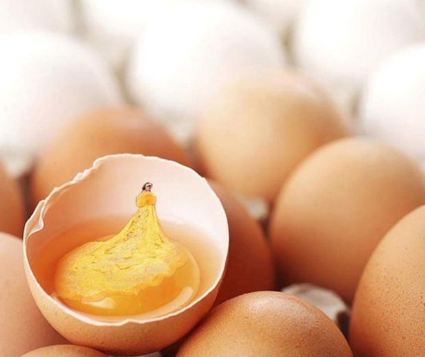 rihanna met gala dress meme egg