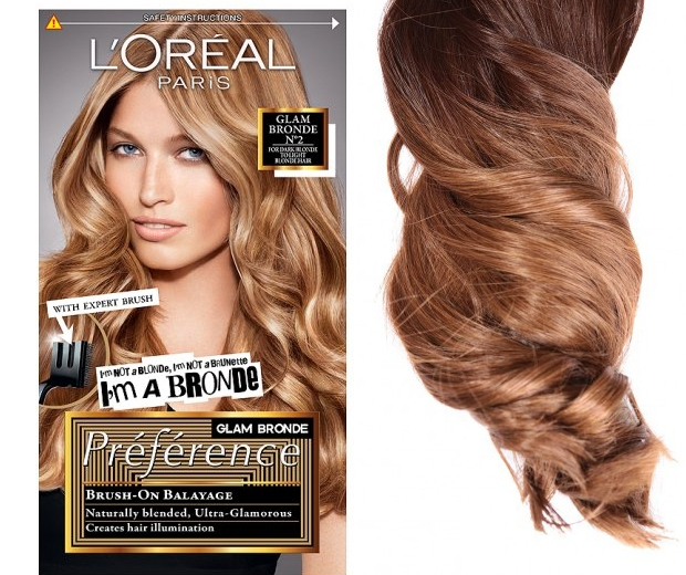 Bronde Hair Our Brand New Colour Crush Look