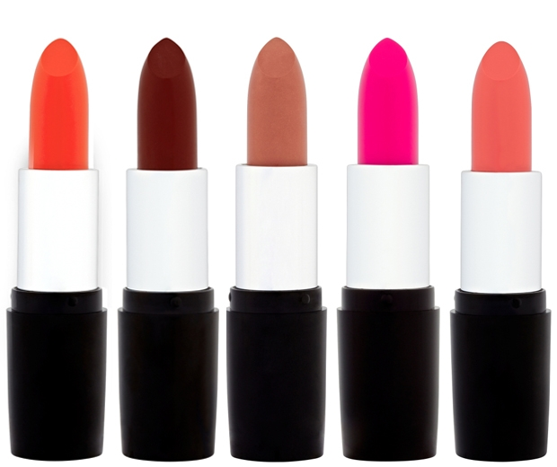 Collection's Lasting Colour Lipsticks Stay Put All Day!