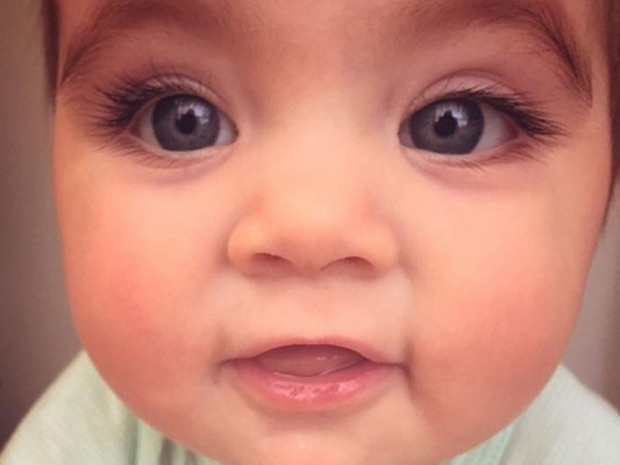 Baby Egypt viral baby
