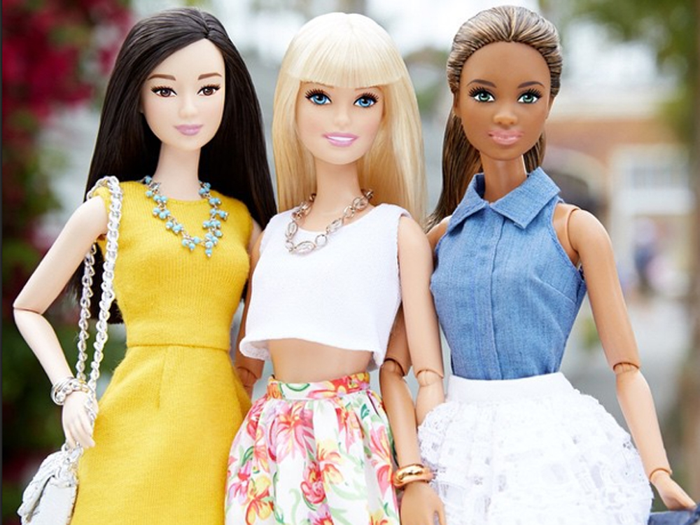 feminism barbie and ken Barbie's male counterpart, ken, named after mrs handler's son, soon  a chief  objection of feminists, including the national organization for.