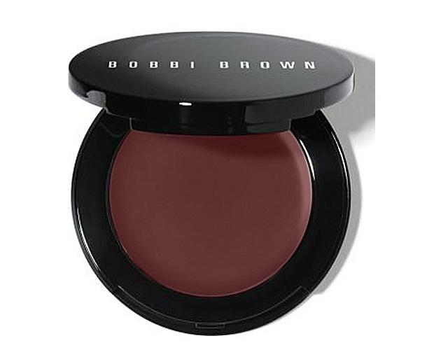 Bobbi Brown cream blusher in Chocolate Cherry