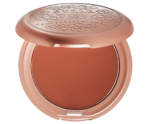 Stila cream blush in Camellia
